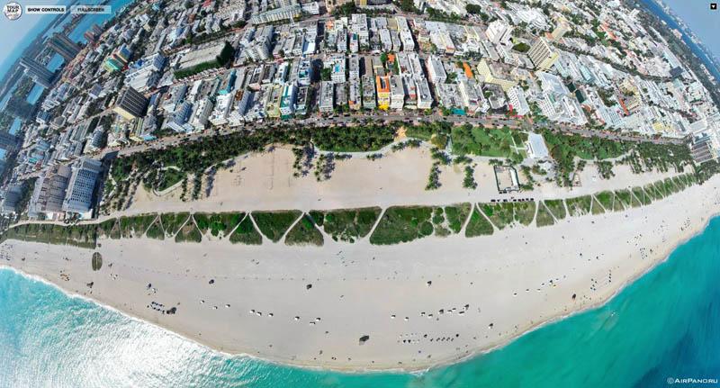 2224 Топ 10 панорамных фото городов мира