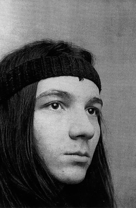 2240 Самая неформальная молодежь СССР в 70 90 е годы