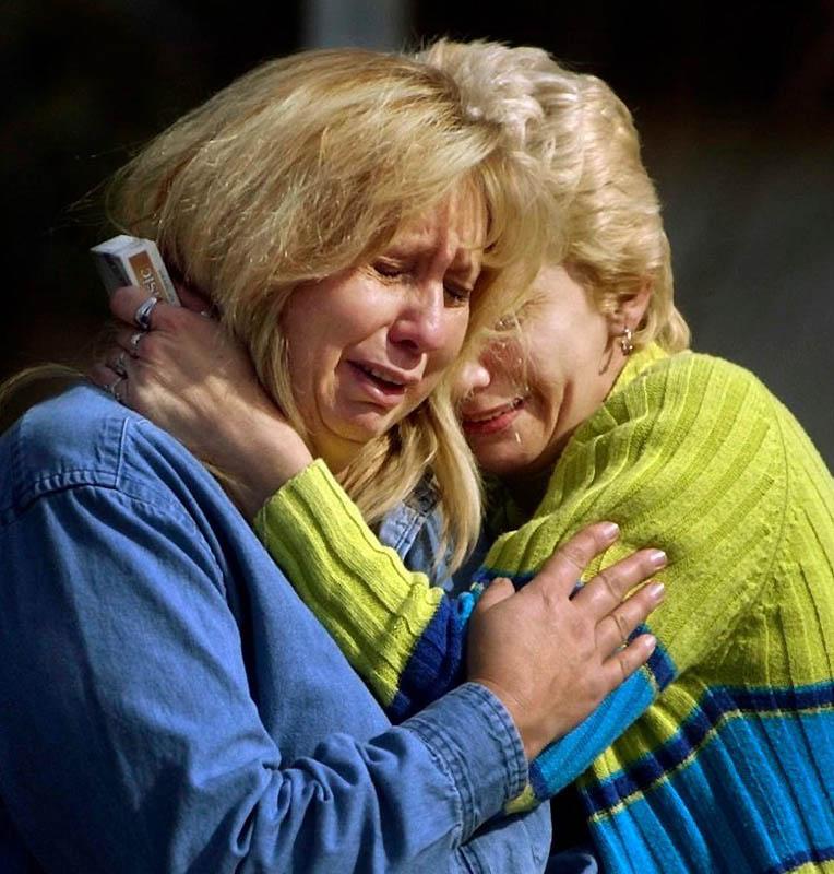2248 Жертвы метамфетамина в США