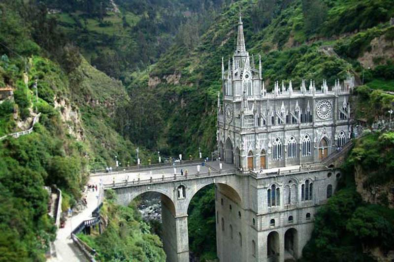 2262 25 templos únicos en el mundo