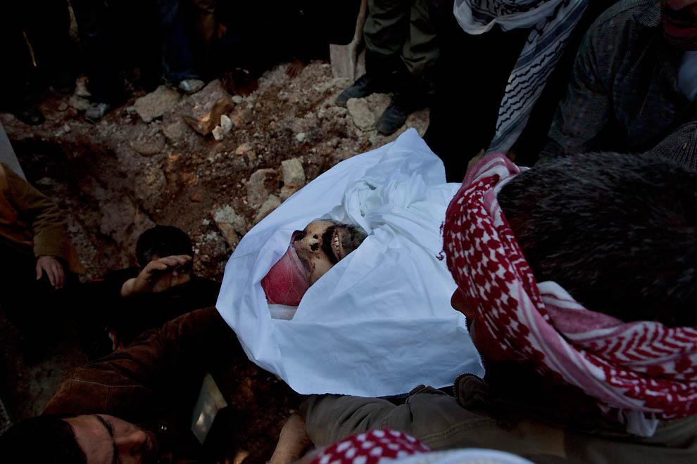 2268 Сирия: взгляд изнутри