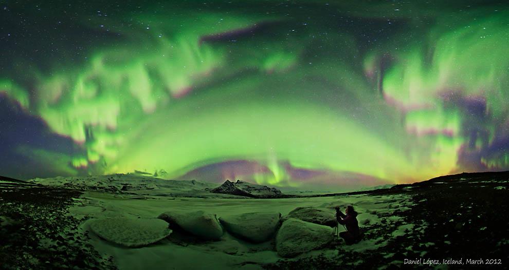 2276 Лучшие фото на космическую тематику   март 2012