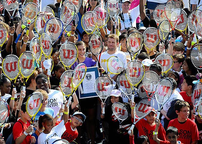 2307 Еще 20 рекордов Книги рекордов Гиннеса 2012