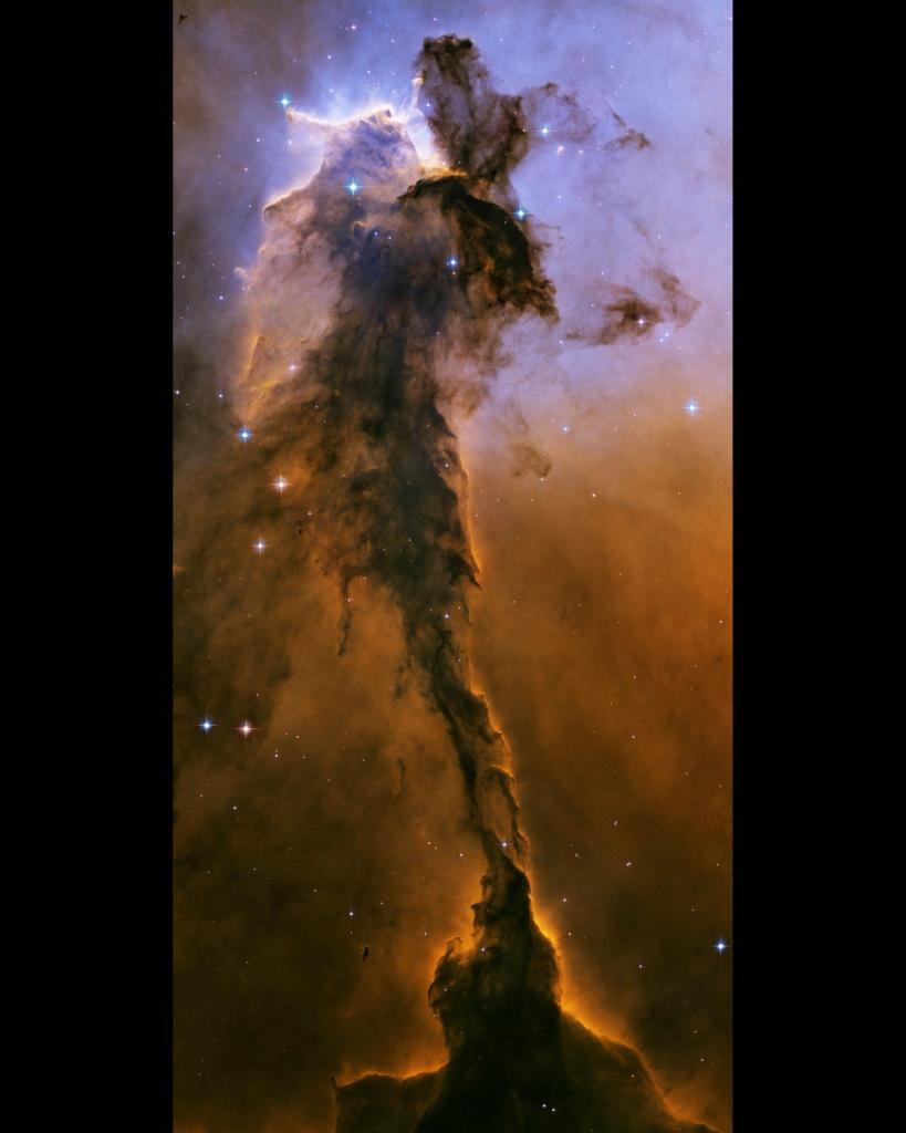 23100 Большое фотопутешествие в космос с телескопом Хаббл