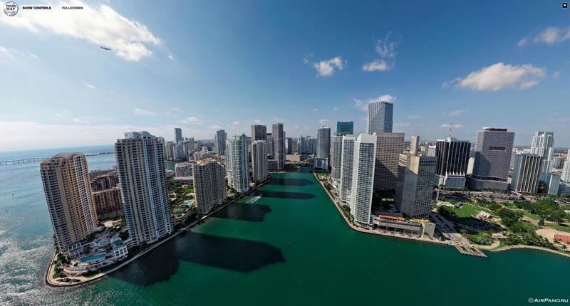 2320 Топ 10 панорамных фото городов мира