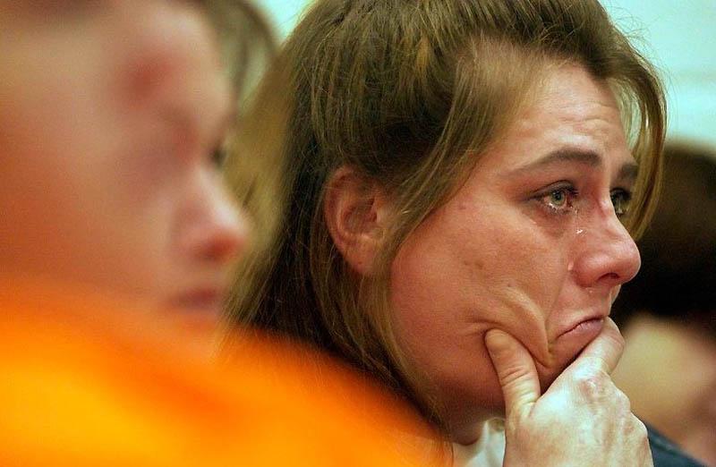 2341 Жертвы метамфетамина в США