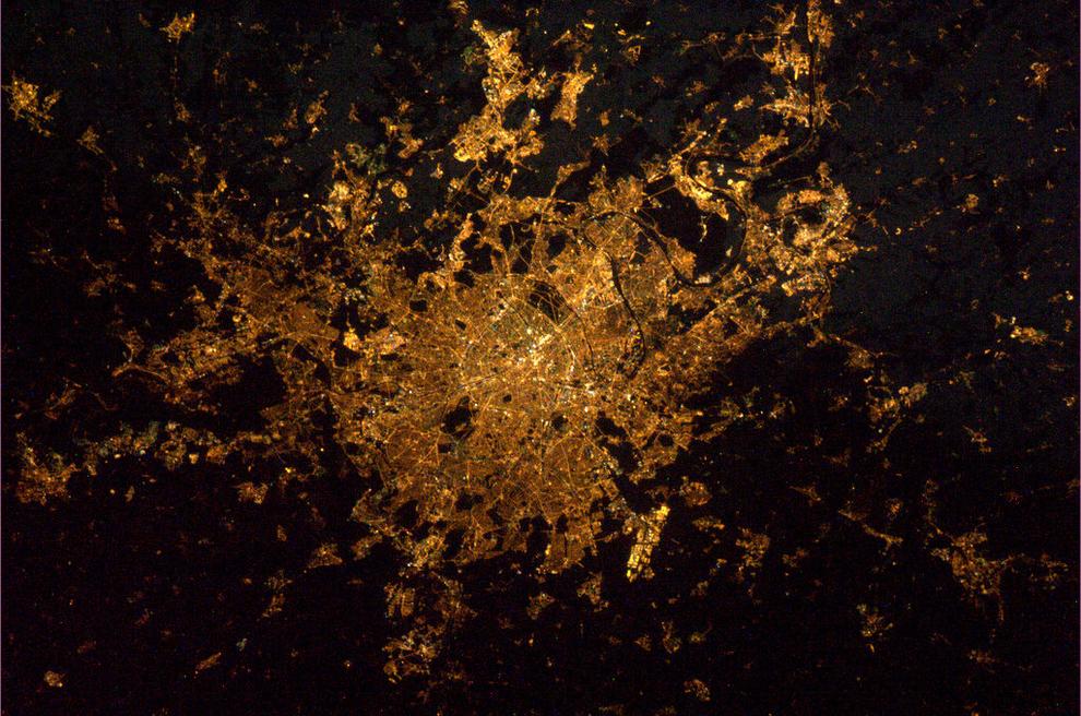 2385 33 фотографии удивительной планеты Земля из космоса