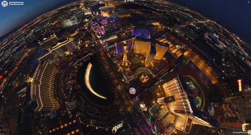 2417 Топ 10 панорамных фото городов мира
