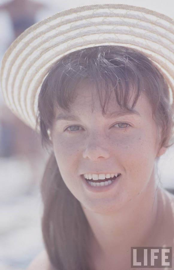 2422 Советская молодежь 60 х глазами американского фотографа
