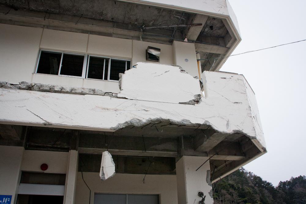 2435 Япония в зоне бедствия   волонтерские приключения