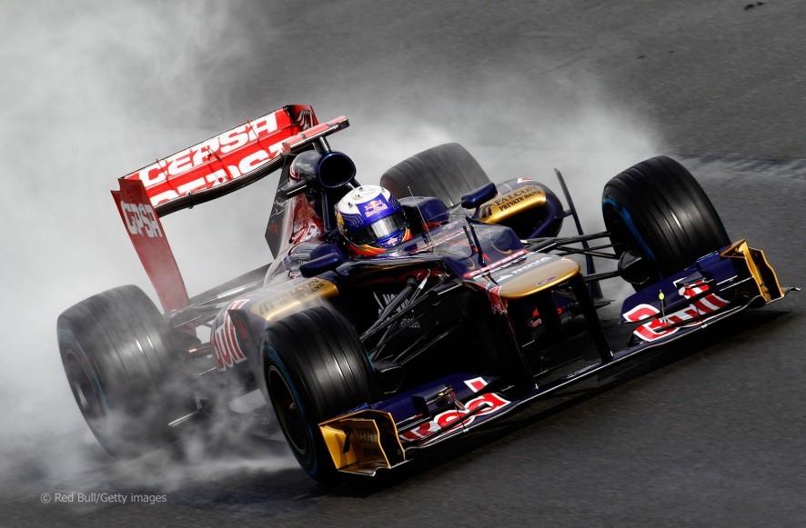 2446 За кулисами Гран При Австралии 2012: фоторепортаж