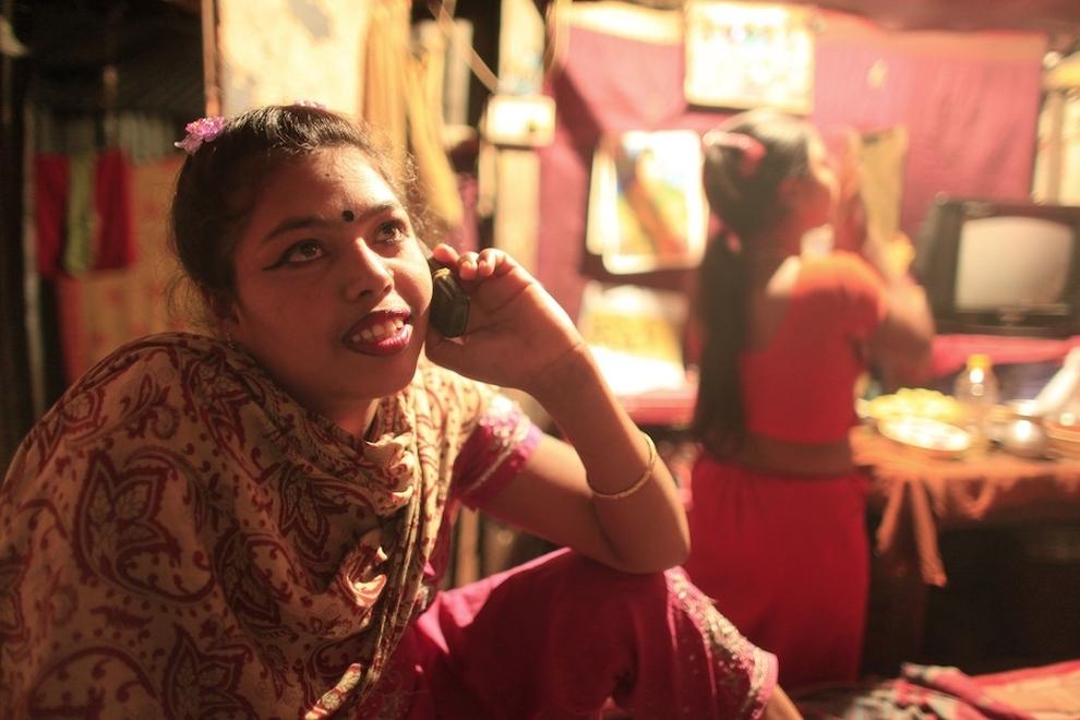 2448 Малолетние проститутки Бангладеш