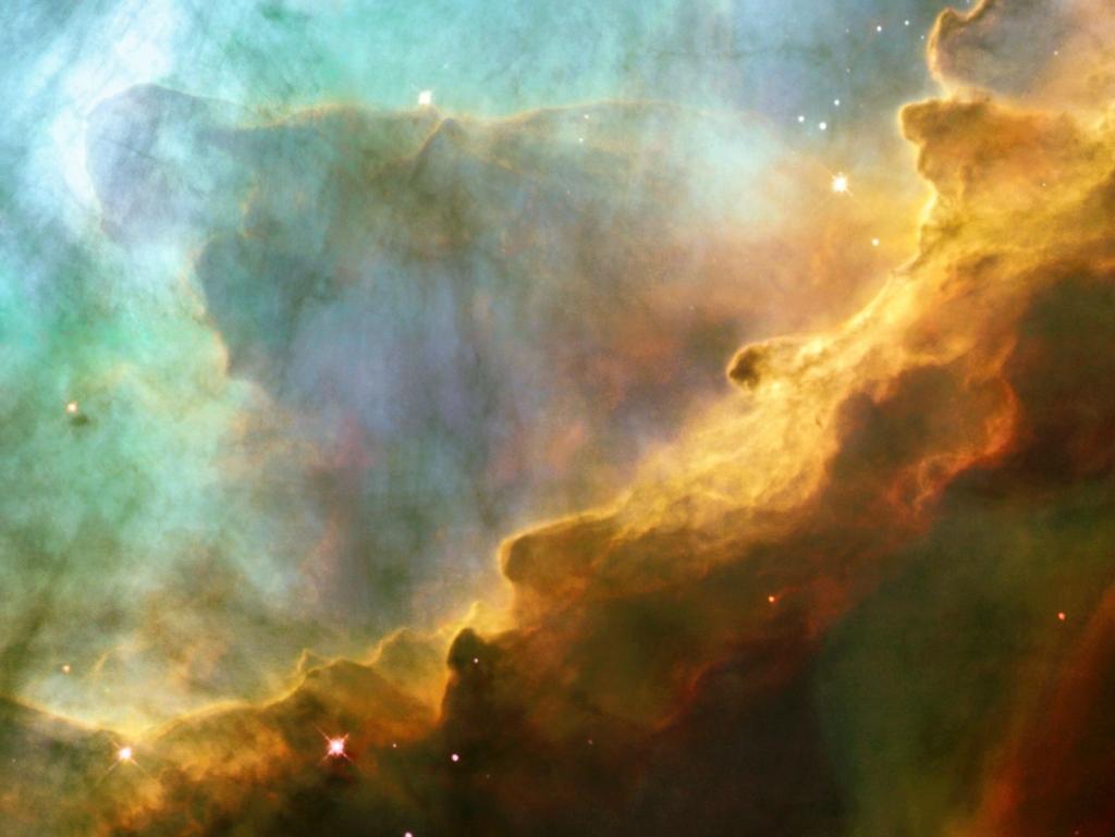 2469 Большое фотопутешествие в космос с телескопом Хаббл