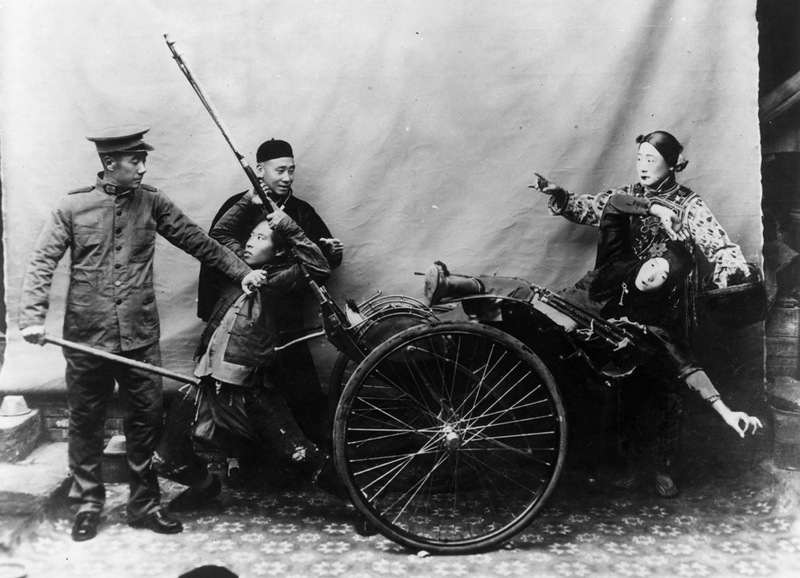 2470 Полицейские, 1890 е   1930 е.