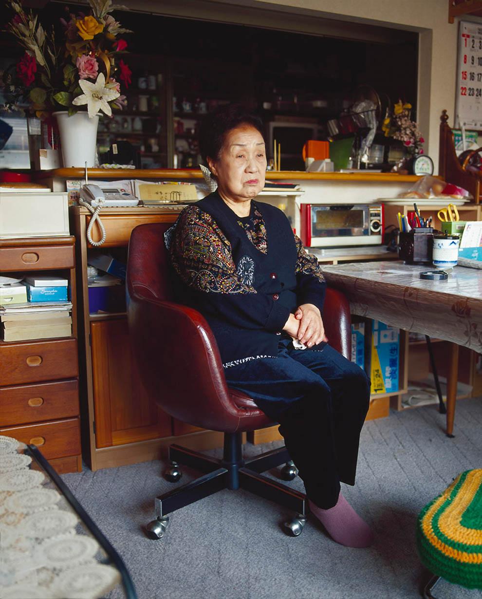 2530 Жизнь современных японцев в фотопроекте «Куда мы отсюда движемся?»