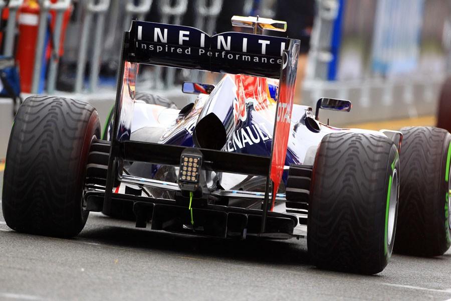2544 За кулисами Гран При Австралии 2012: фоторепортаж