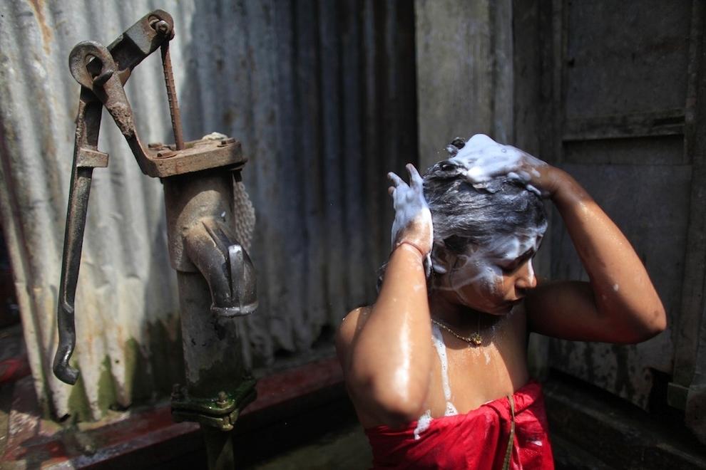 2546 Малолетние проститутки Бангладеш