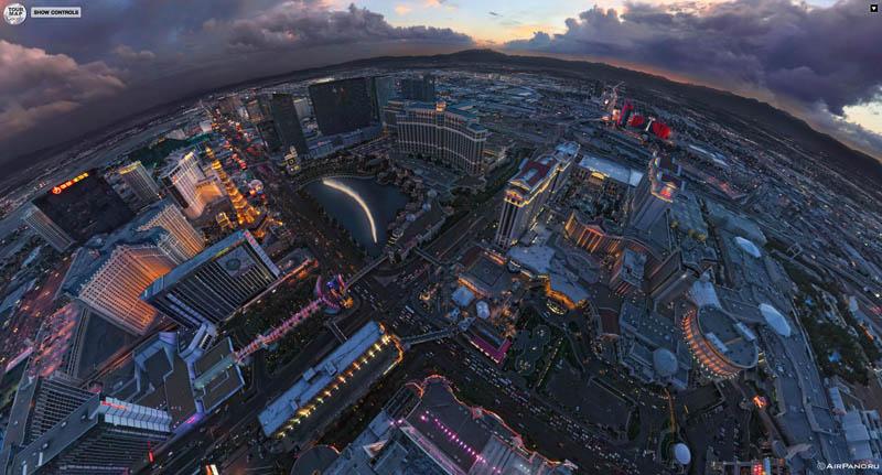 2613 Топ 10 панорамных фото городов мира