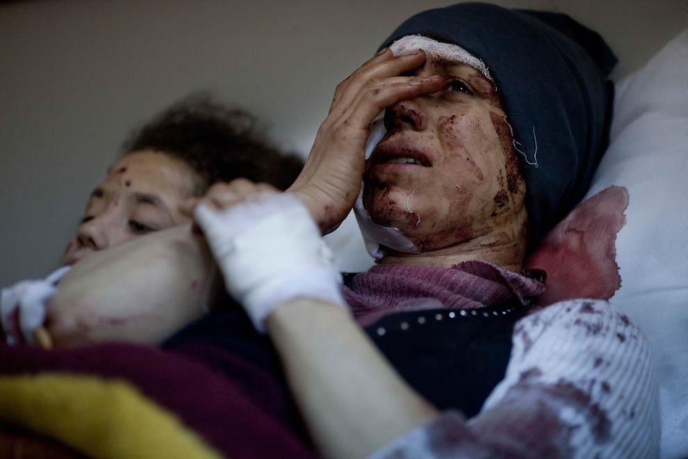 2641 Сирия: взгляд изнутри