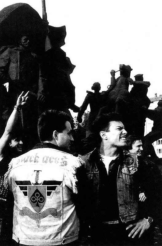 2721 Самая неформальная молодежь СССР в 70 90 е годы