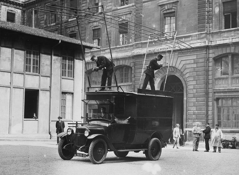 2751 Полицейские, 1890 е   1930 е.