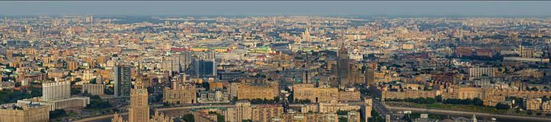 2810 Топ 10 панорамных фото городов мира