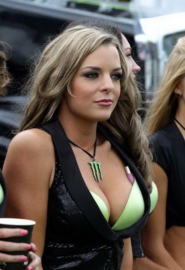2832 За кулисами Гран При Австралии 2012: фоторепортаж