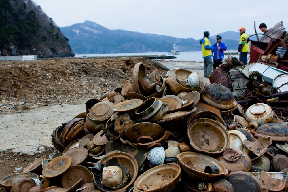 2923 Япония в зоне бедствия   волонтерские приключения