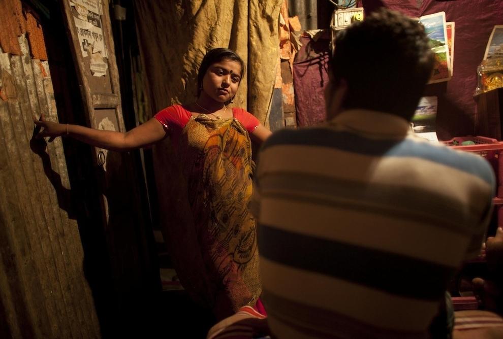 2931 Малолетние проститутки Бангладеш