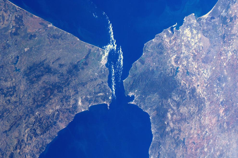 2939 33 фотографии удивительной планеты Земля из космоса