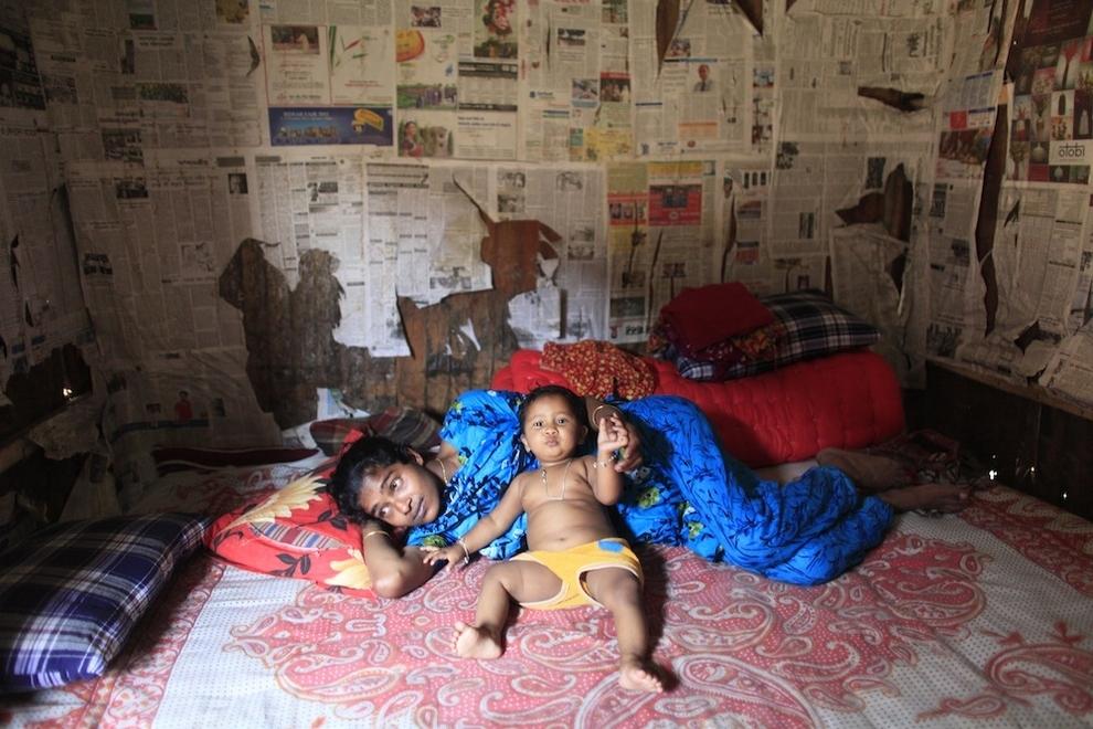 3024 Малолетние проститутки Бангладеш