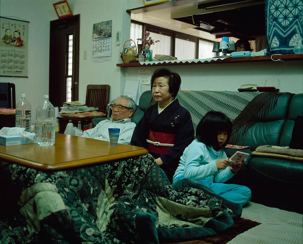 3126 Жизнь современных японцев в фотопроекте «Куда мы отсюда движемся?»
