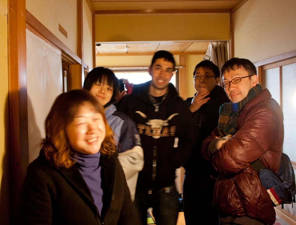 3138 Япония в зоне бедствия   волонтерские приключения