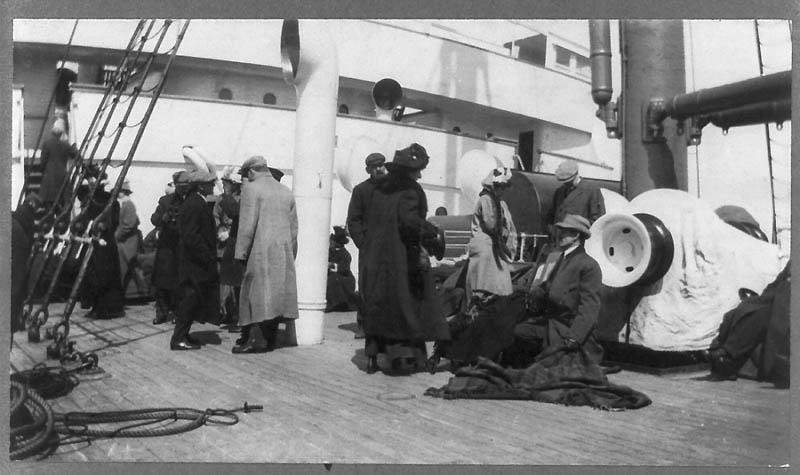 3153 Титаник   как это было