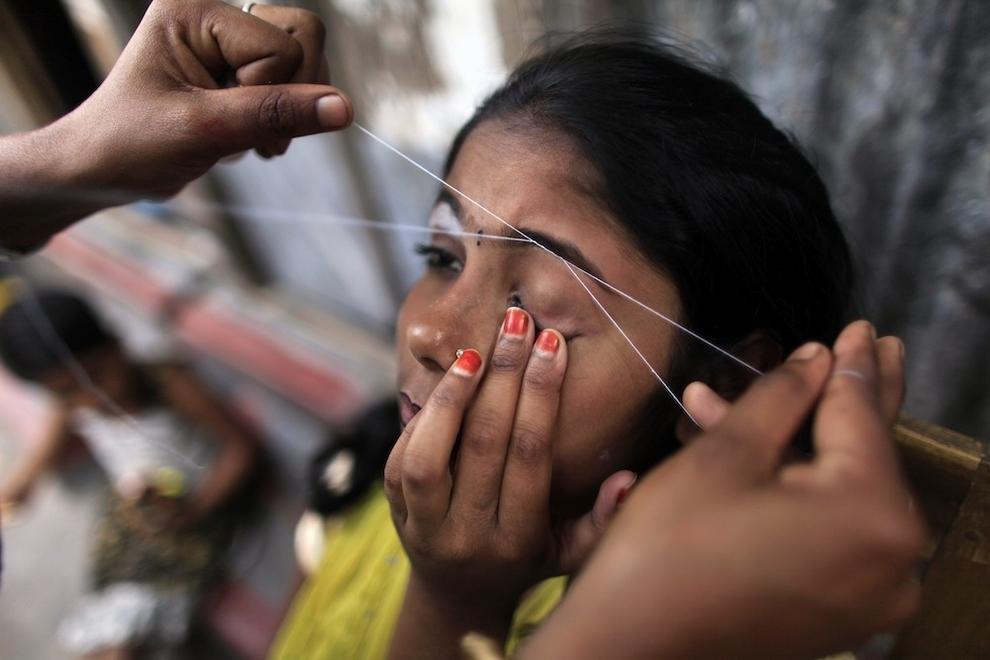 3167 Малолетние проститутки Бангладеш