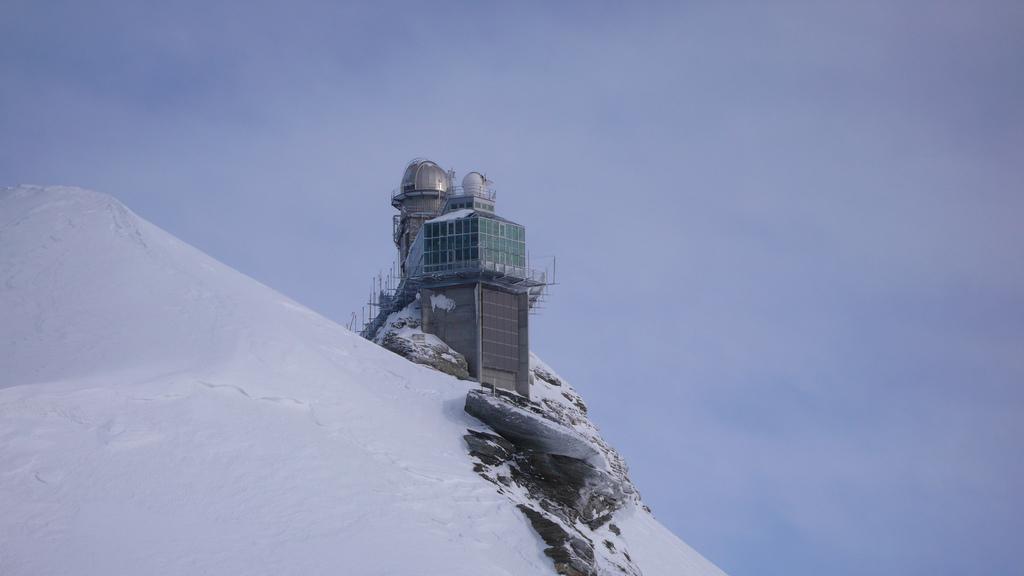3194 Обсерватория Сфинкс