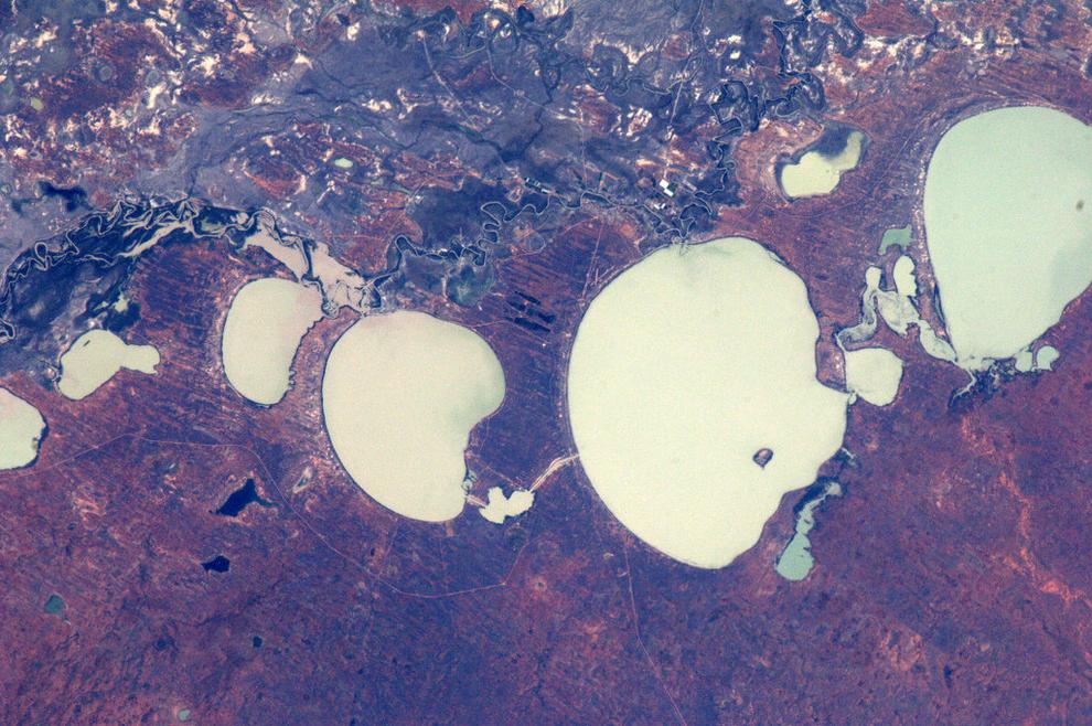 3246 33 фотографии удивительной планеты Земля из космоса