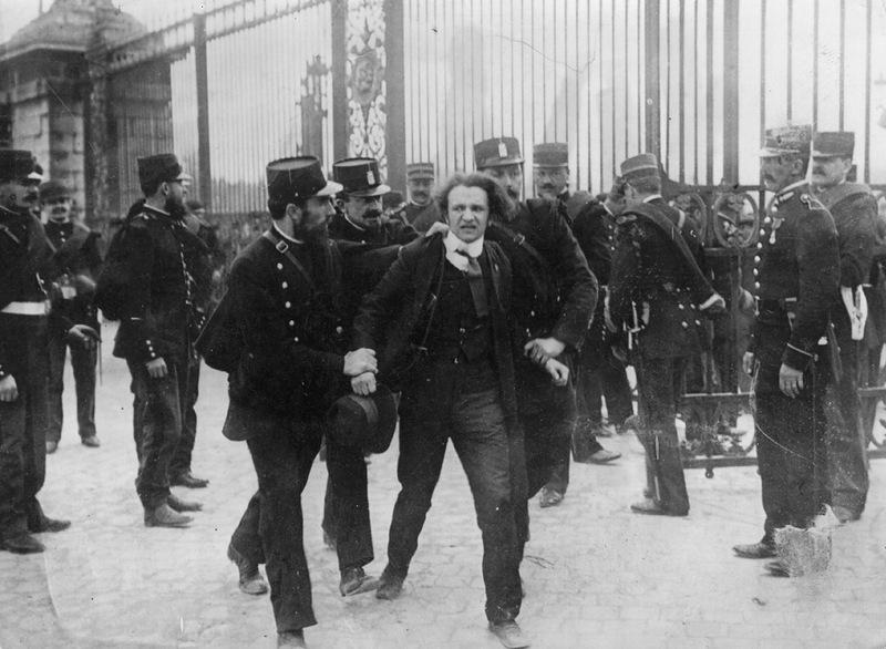 3259 Полицейские, 1890 е   1930 е.