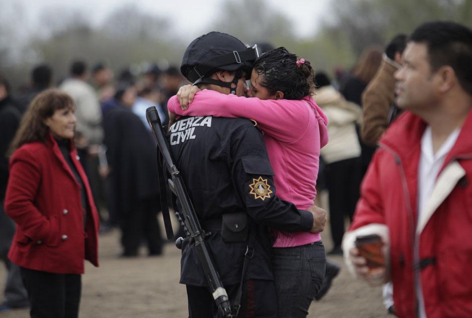 32POMFebruaryRTR2XOIN Фото REUTERS за февраль