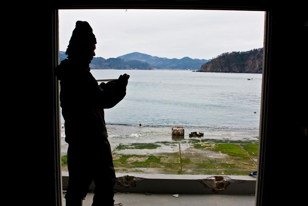 4115 Япония в зоне бедствия   волонтерские приключения
