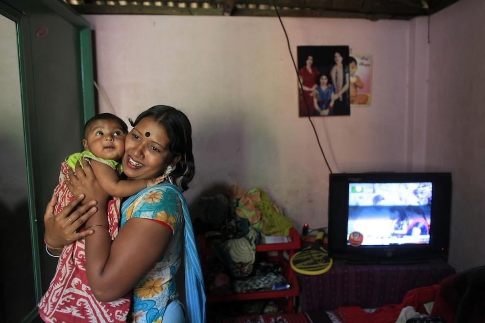 4139 Малолетние проститутки Бангладеш