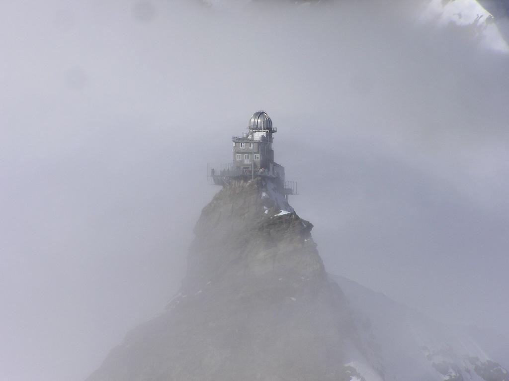 4164 Обсерватория Сфинкс