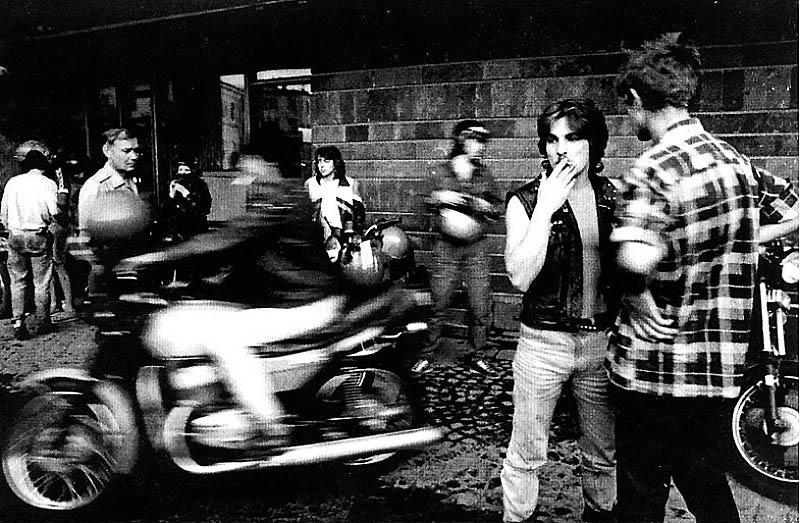 4312 Самая неформальная молодежь СССР в 70 90 е годы