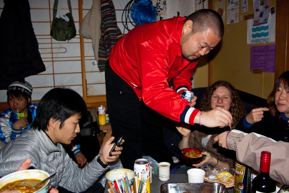4413 Япония в зоне бедствия   волонтерские приключения