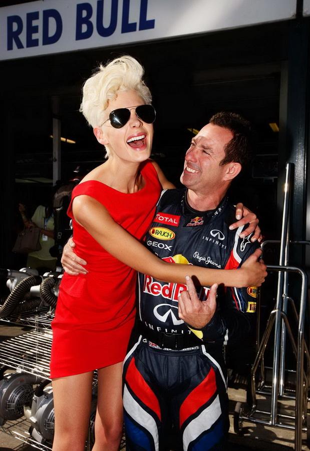 4417 За кулисами Гран При Австралии 2012: фоторепортаж