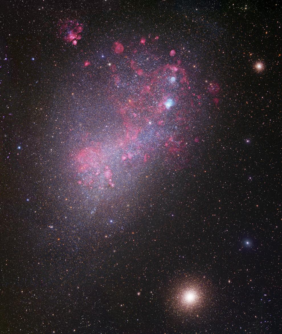511 Роберт Гендлер: Вселенная в цвете