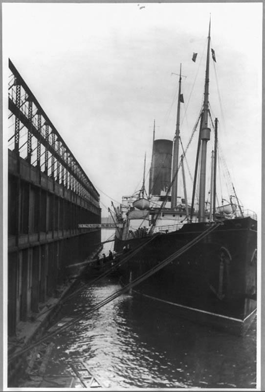 5113 Титаник   как это было