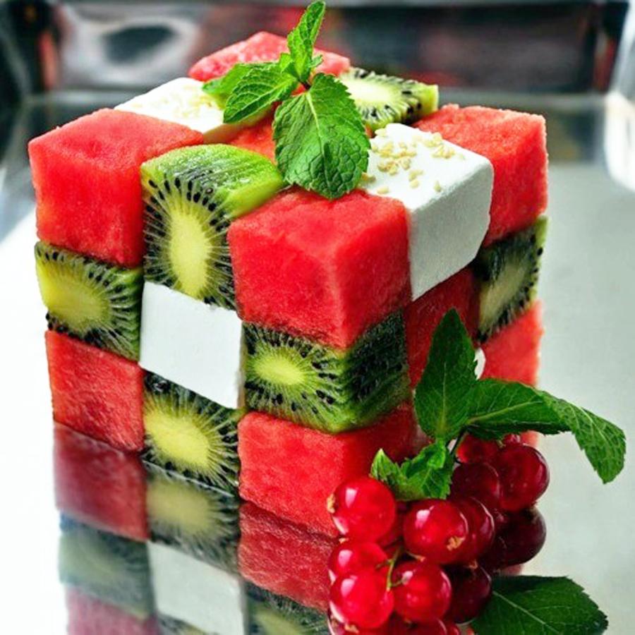 5117 8 креативных салатов, которые радуют взгляд