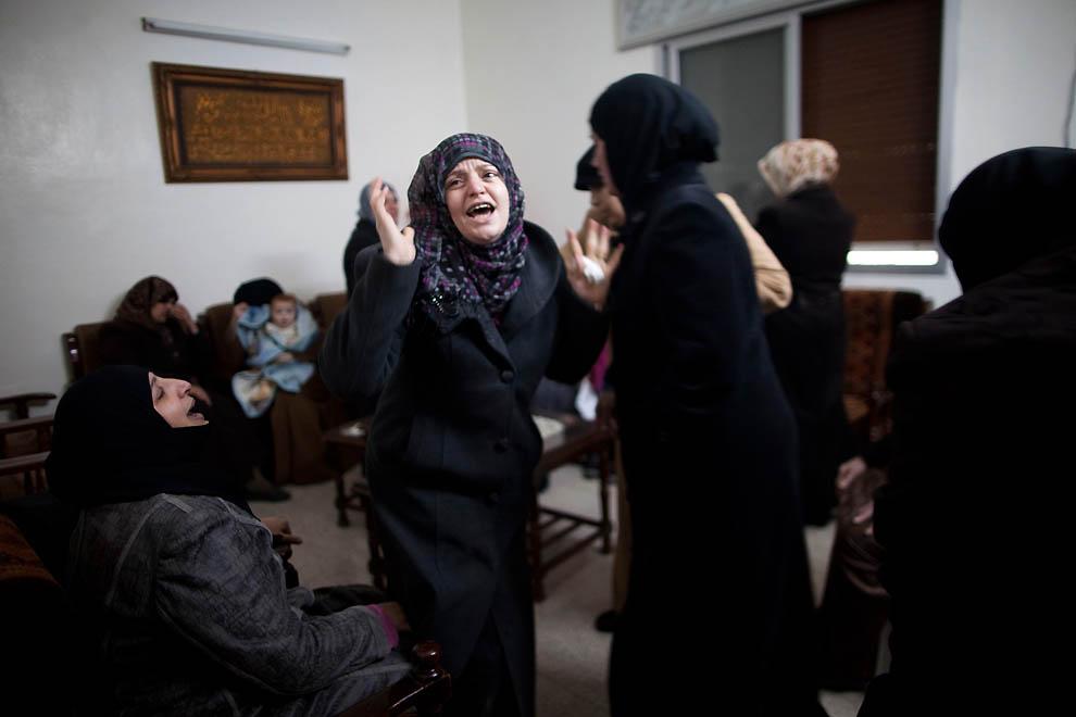 5127 Сирия: взгляд изнутри
