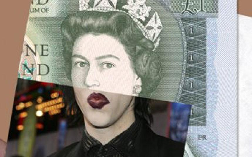 559 Звездные банкноты